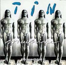 Tin Machine 11