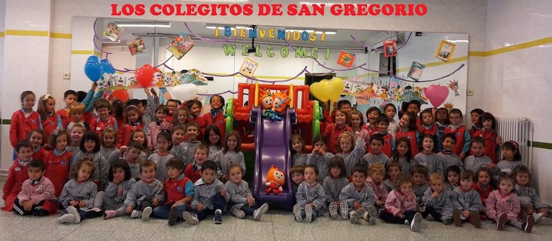 LOS COLEGITOS DE SAN GREGORIO