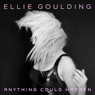 Ellie Goulding - Anything Could Happen Lyrics