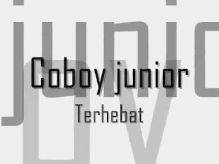 Download mp3 lagu Coboy Junior - Terhebat gratis