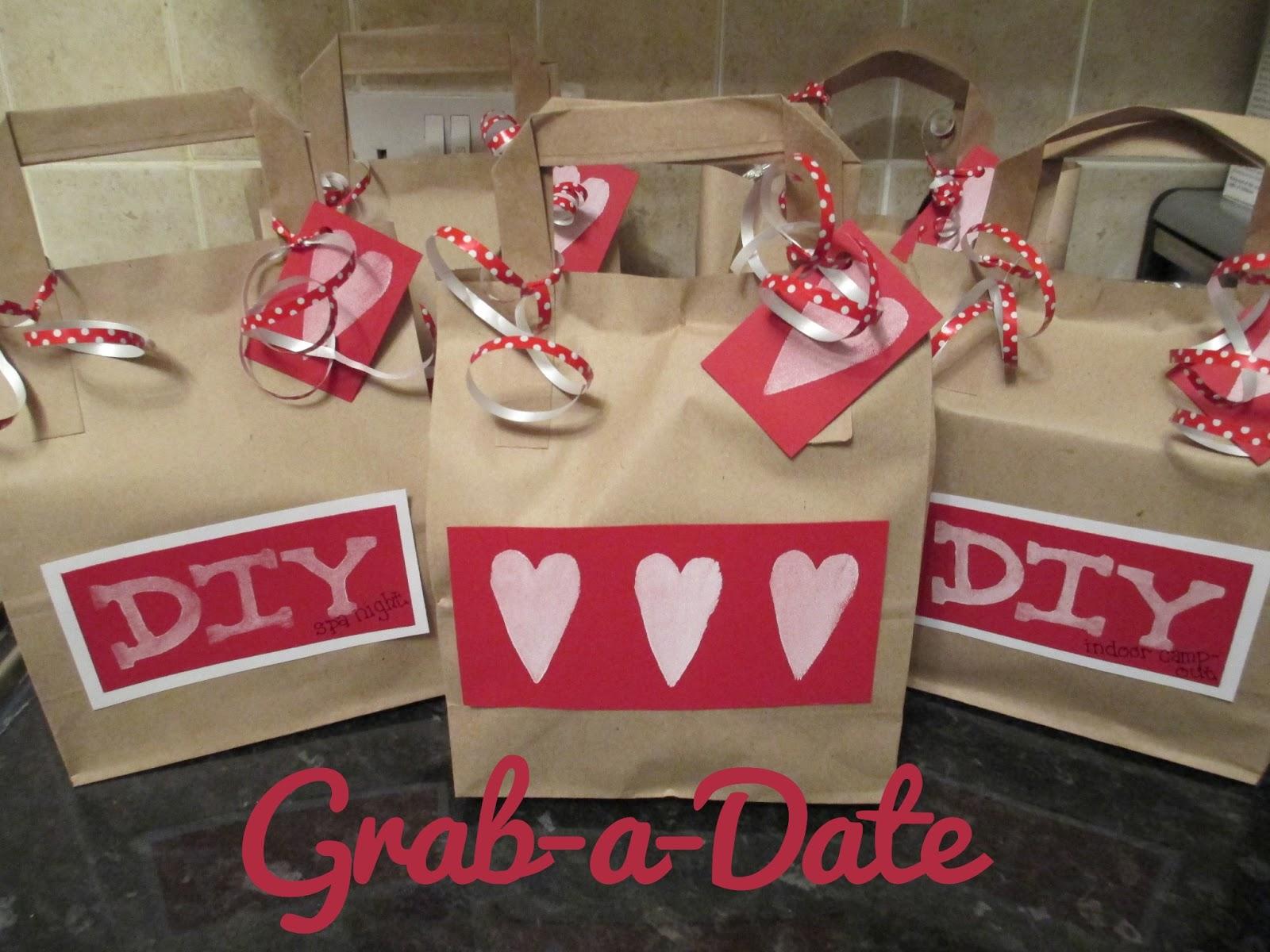 Grab a date ideas
