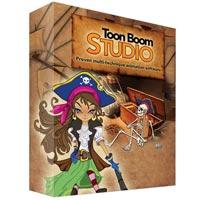 Features of Toon Boom Studio 8.1