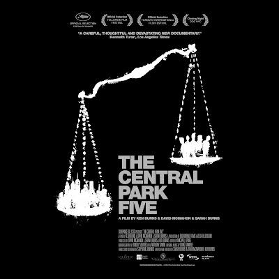 The Central Park Five [2012] Movie Wallpaper