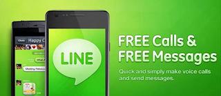 Download Aplikasi Line Versi Terbaru 2013