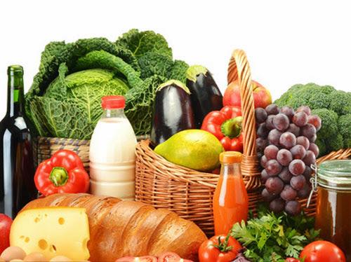 اطعمه مفيده للجسم ,اطعمه متنوعه ,اغذيه صحيه ,مجموعه فواكه وخضراوات مفيده ,http://www.sihati.com/2013/10/Foods-useful-to-strengthen-the-bodys-immunity.html