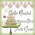 *Tarjeta de Feliz Navidad y un maravilloso Año Nuevo*