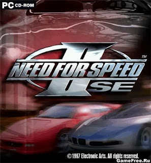 Download Need For Speed 2 Free Game Full Version