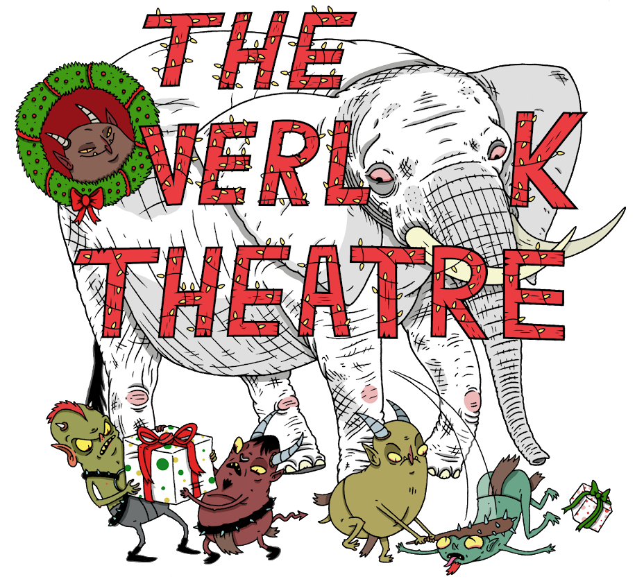 The Overlook Theatre
