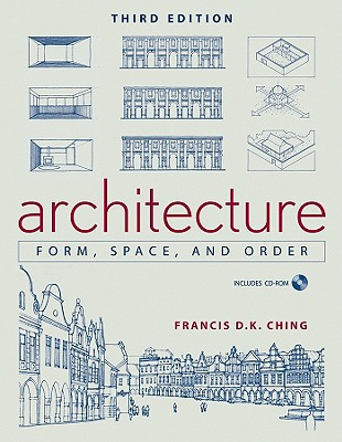 Ching Architecture Books1