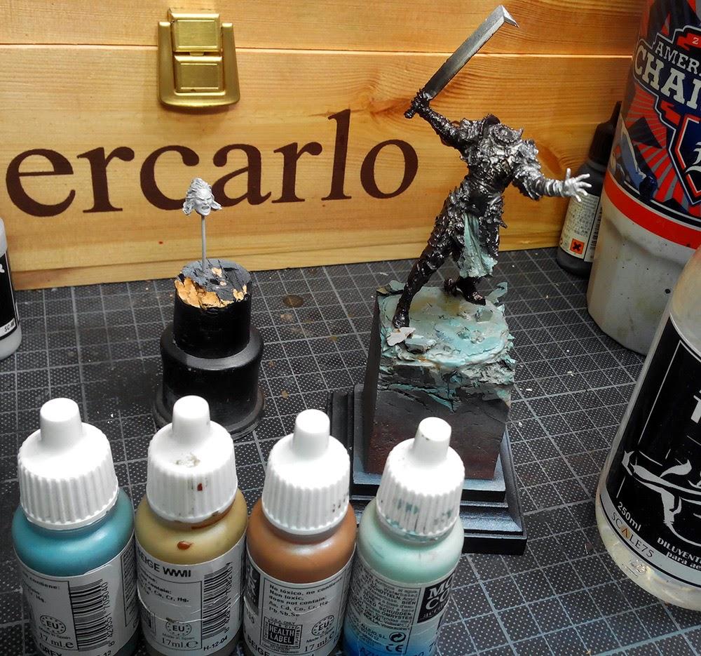Little alchemy how to make metal - Massive Voodoo Mu 60 Tutorial Scale75 Metal And Alchemy Steel Series Inktensity