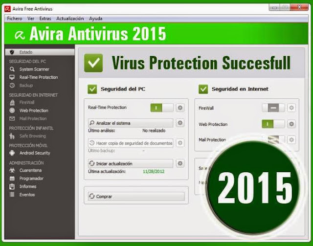 Download Free Best Antivirus Software For Windows 8 2015