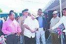 Quirino y el jefe del PPH