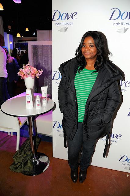 Octavia Spencer at Sundance