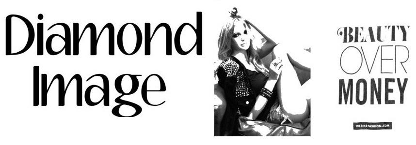 Becky's Diamond Image Blog