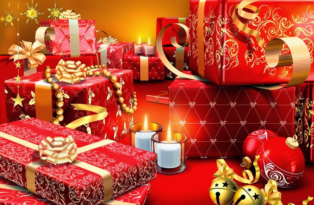 Kado Natal Untuk Cewek dan Cowok