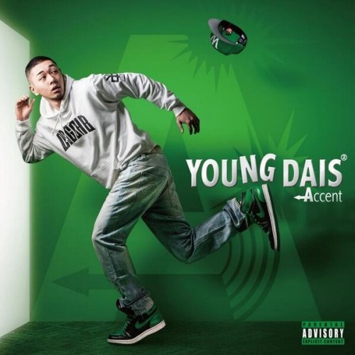 MP3: YOUNG DAIS - Accent
