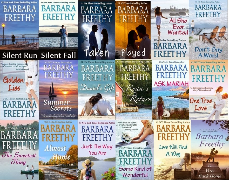 love will find a way barbara freethy From #1 new york times bestselling author barbara freethy comes an emotional and romantic story of love and family rachel fell in love at nineteen with a man who came into her life on a whirlwind of sunlight and romance.