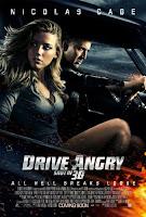 Drive Angry, DVD, Blu-ray