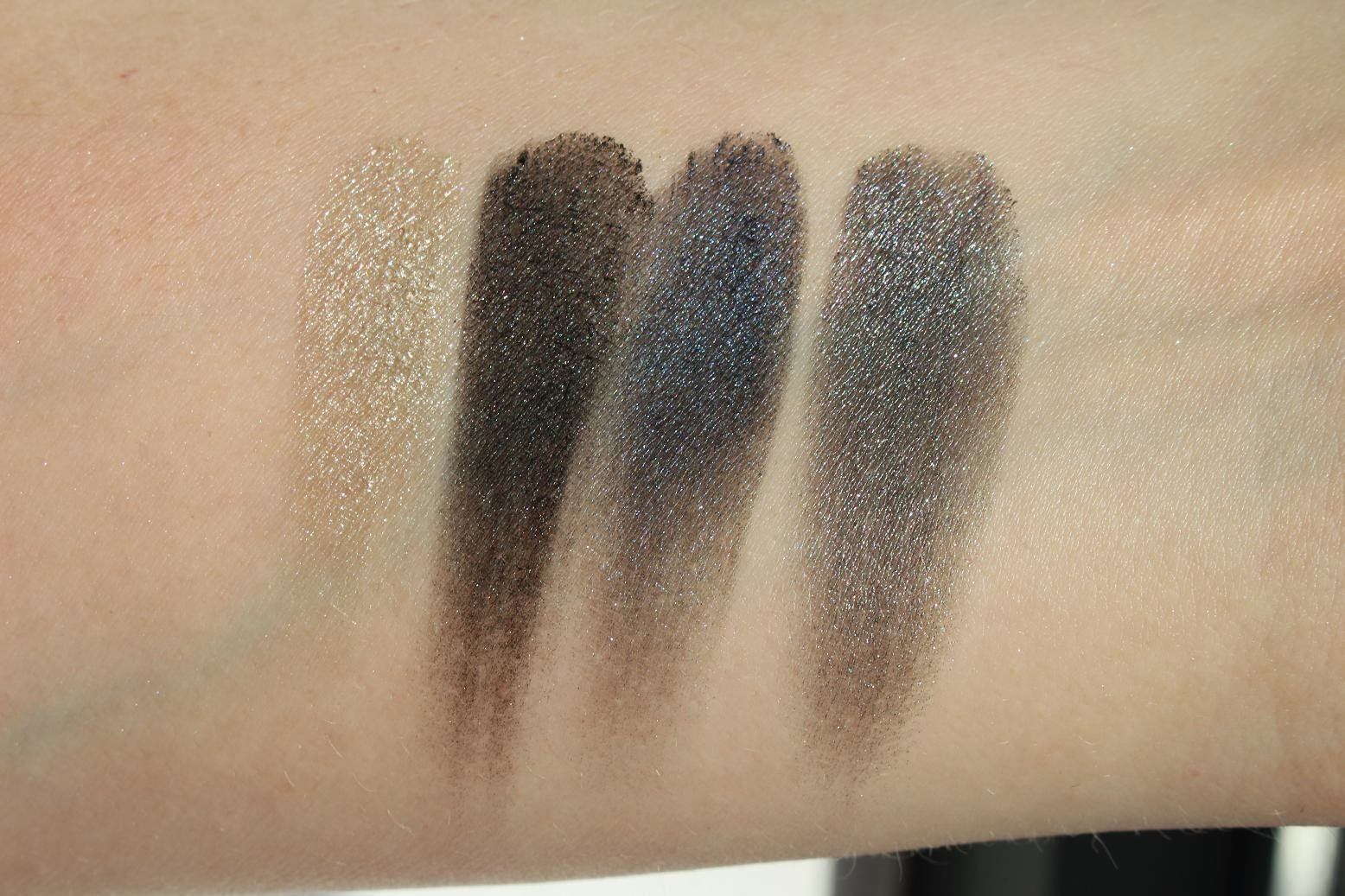 Sisley Phyto 4 Ombres in 2 Mystery