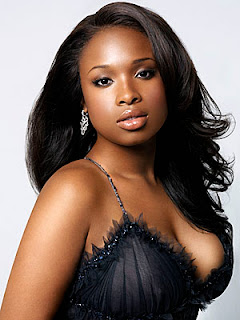 Happy birthday Jennifer Hudson!