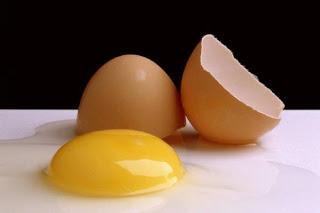 Mana Yang Lebih Baik, Kuning Telur atau Putih Telur?