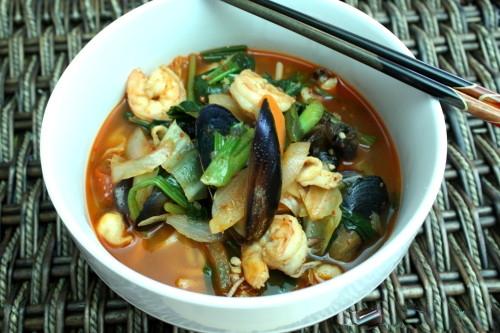 Love Korea Top 15 Foods Must Eat In Korea