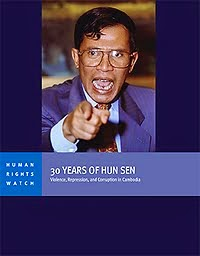 30 Years of Hun Sen