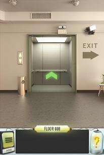 Android  100 Locked Doors 2 Screenshot Apk File
