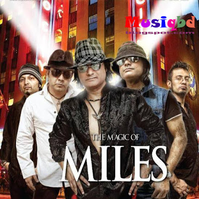 Best of Miles Bangla Mp3 Songs Album