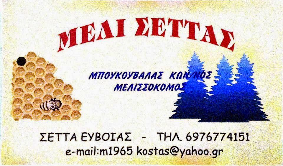 ΜΕΛΙΣΕΤΤΑΣ
