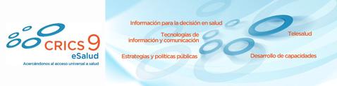 Jornadas OPS - OMS sobre e-Salud