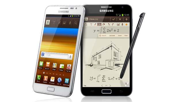 Samsung Galaxy Note 3 Akan Hadir Di MWC Pada Februari 2013 Mendatang