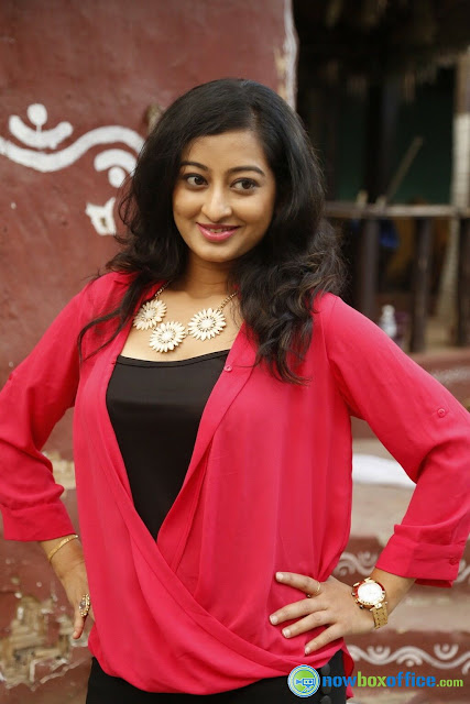 Thanishka Actress Spicy Photos
