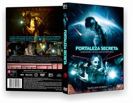 Fortaleza Secreta 2014 Dublado