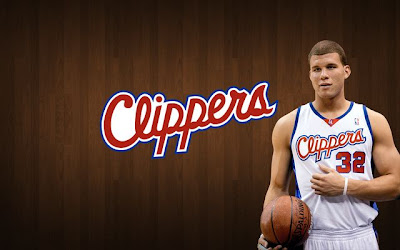 Blake Griffin Wallpapers-Club-Country