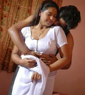Mallu Actress Boob Press While Romance