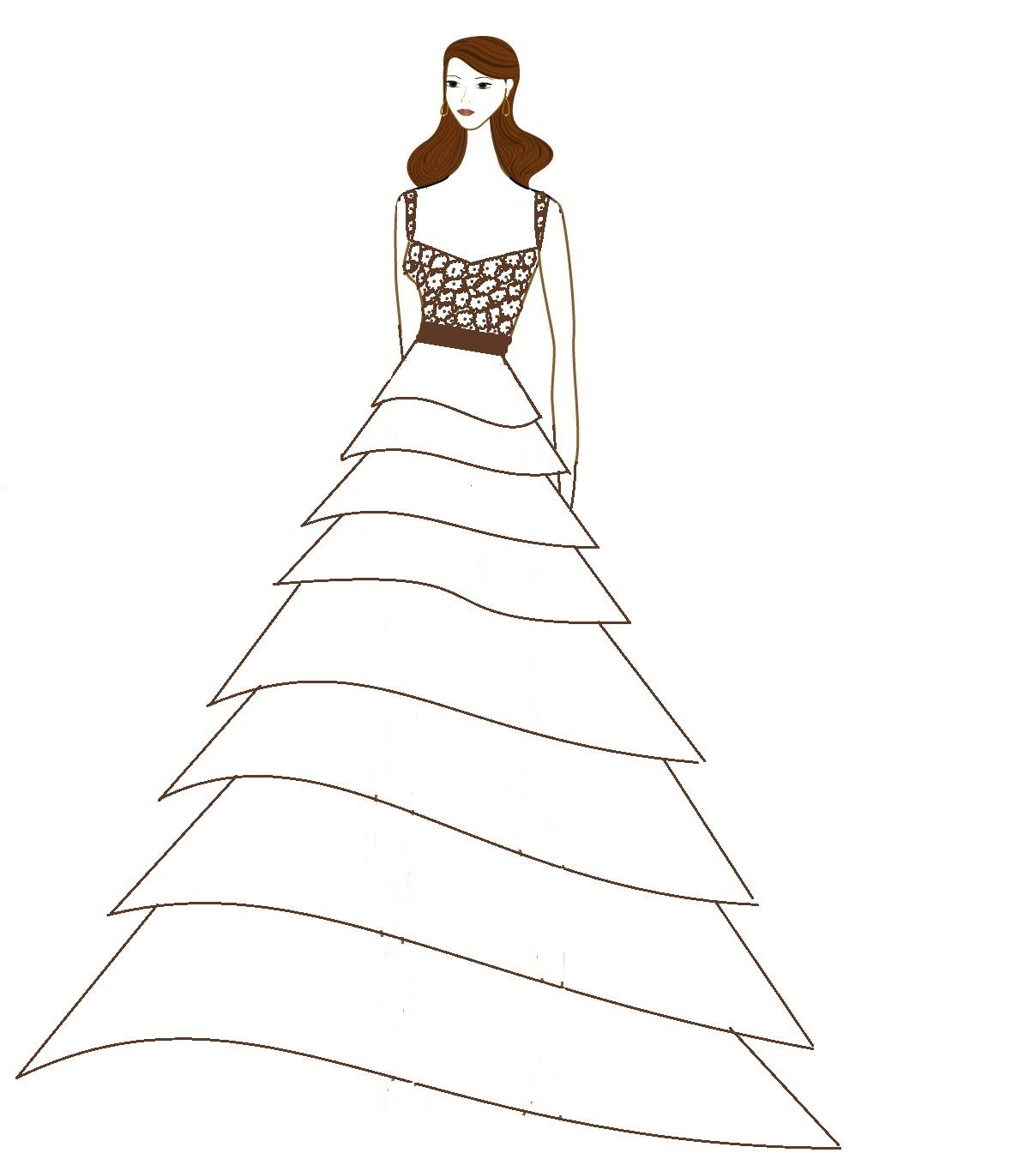Estilo Moda Wedding Blog - Bespoke Bridal Fashion for the Discerning Bride: We Love Lace Wedding ...