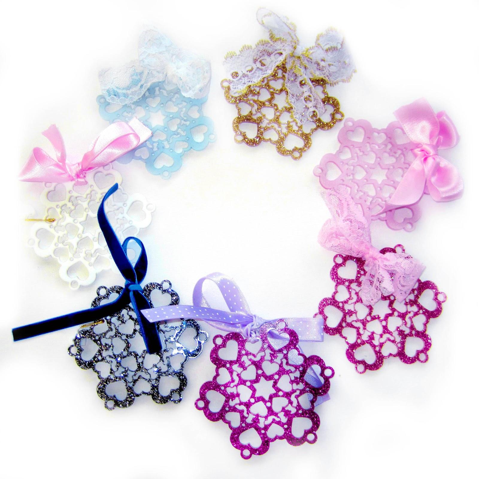 Roxie Sweetheart... the Blog!: Hyper Japan Christmas 2012!
