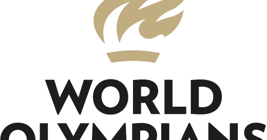 The Branding Source The World Olympians Association Lights A New Flame