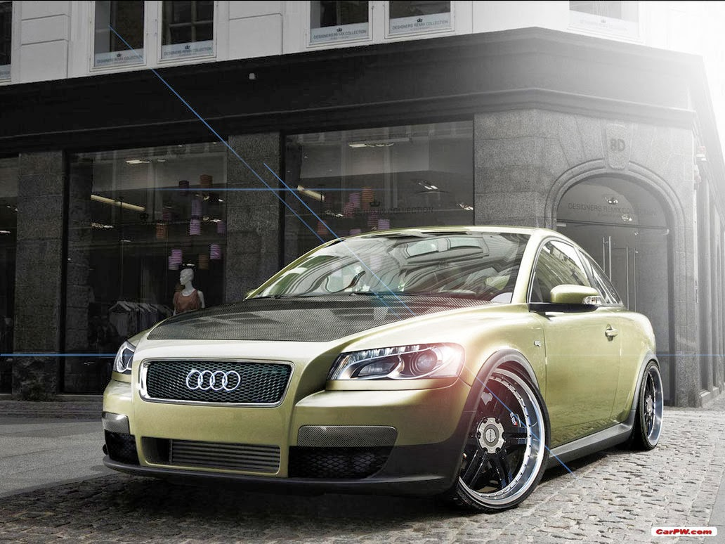 volvo c30 audi virtual tuning by klimentp we are. Black Bedroom Furniture Sets. Home Design Ideas