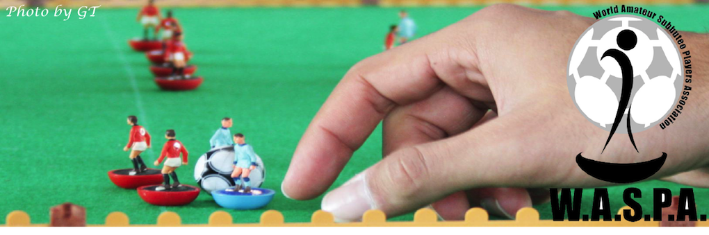 World Amateur Subbuteo Players Association