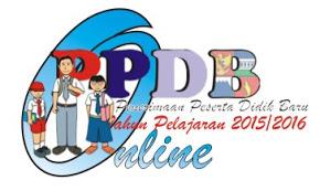 PPDB Kota Bogor 2015
