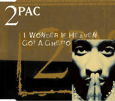 2Pac - I Wonder If Heaven Got A Ghetto-(EU_CDS)-1997