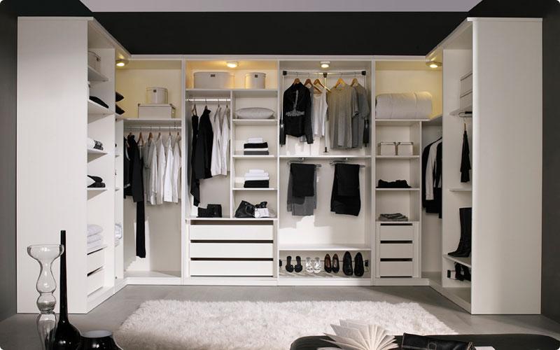 Reformar Baño En Vestidor:Doos Interiorismo: vestidores