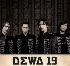 Dewa 19 - Kirana