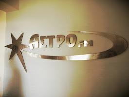 ASTRO FM 96.4 ΡΕΘΥΜΝΟ