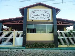 Pousada e Restaurante Santa Clara