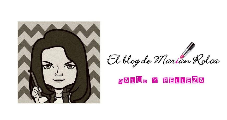 El blog de Marian Rolca
