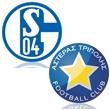FC Schalke 04 - Asteras Tripolis