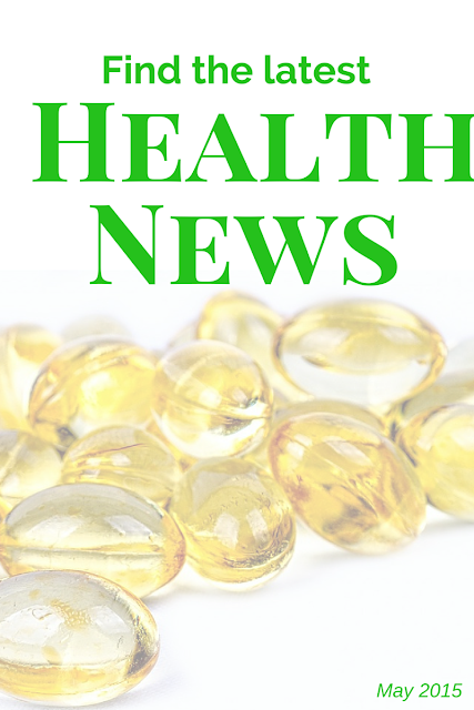 Stay up-to-date on the latest health news with these great links! Find an easy way to prevent skin cancer, why exactly you should cut down on sugar, help others quit smoking and even thicken your hair -- all to improve to your health! (TheHealthMinded.com) #health